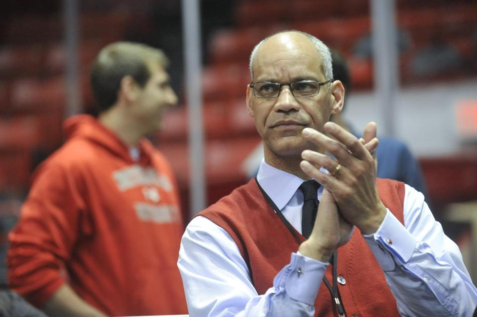 NU AD Peter Roby wants the NCAA to strive for competitive equity, as it used to, not competitive opportunity.